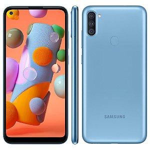 Smartphone Samsung Galaxy A11 Azul