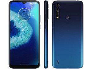Smartphone Motorola G8 Power Lite Azul
