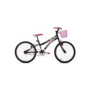 Bicicleta Aro 20 Nina NN202Q - Houston