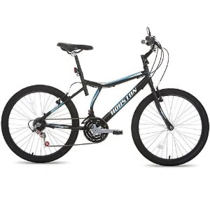 Bicicleta Aro 24 Atlantis AT241Q - Houston