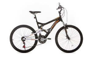 Bicicleta Aro 26 Stinger ST26P - Houston