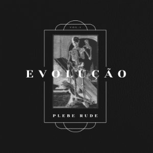 CD Evolução, Vol. I (NOVO DISCO!!)