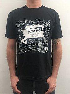 Camiseta Primórdios Preta
