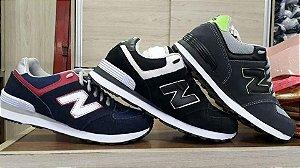 New Balance 373 Lifestyle Couro