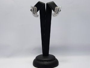 Brinco Ear Cuff Asas De Anjo 80053001019