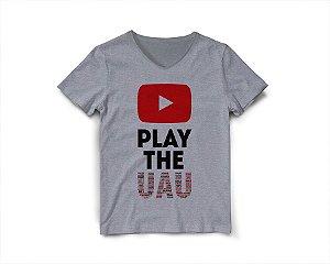 Camiseta Play the UAU