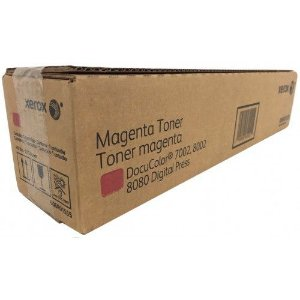 Toner Xerox Original Magenta 006R01555/6R1555 DocuColor 7002, 8002