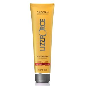 Creme Defrizante Lizzforce Euroderm 150ml