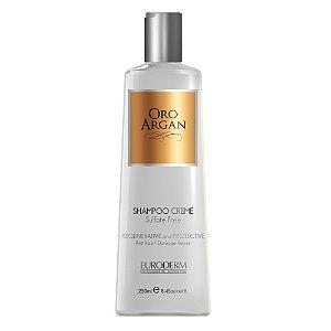 Shampoo Creme Euroderm OroArgan 250ml