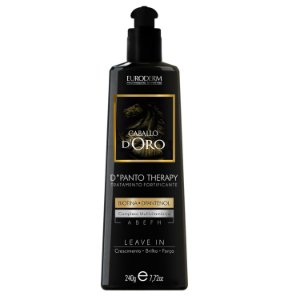 Leave In D-Phanto Caballo D'Oro Euroderm 240g