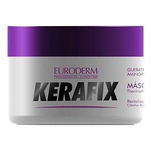 Máscara Euroderm Nutritiva Kerafix 300g