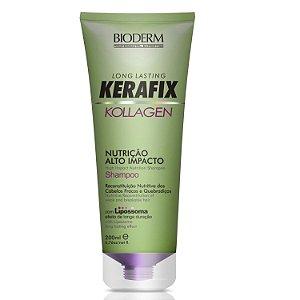 Shampoo Kerafix Kollagen Euroderm 200ml