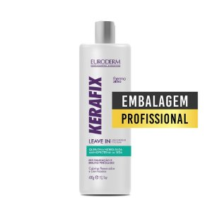 Leave In Kerafix Euroderm 470g
