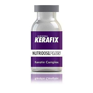 Nutridose Kerafix PLUS Euroderm 12ml