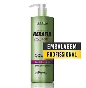Condicionador Kerafix Kollagen Euroderm 1000ml