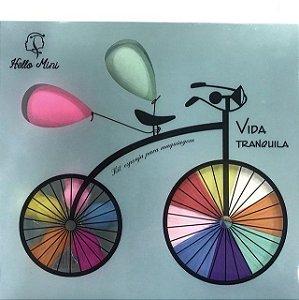 Kit Esponja Bicicleta- Hello Mini