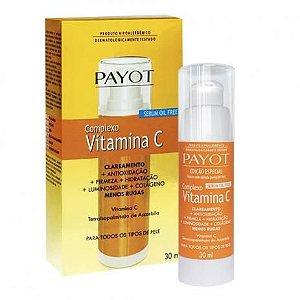 Complexo Vitamina C - Payot
