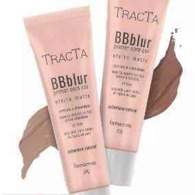 BB Blur - Tracta