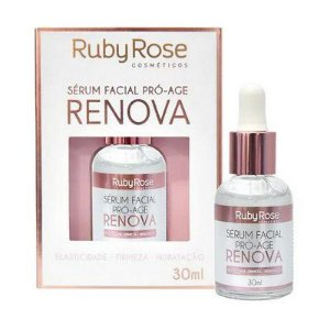 Sérum Facial Pró-Age Renova HB313 - Ruby Rose