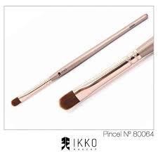 Pincel Língua de Gato Precisão / Corretivo Pequeno 80064 - Ikko