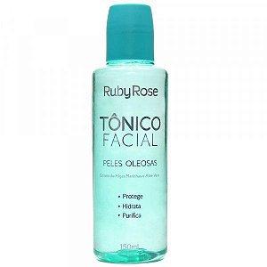 Tônico Facial Peles Oleosas HB330 - Ruby Rose