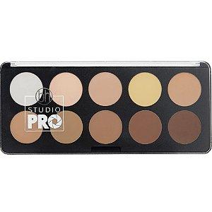 Paleta de Contorno Studio Pro - BH Cosmetics
