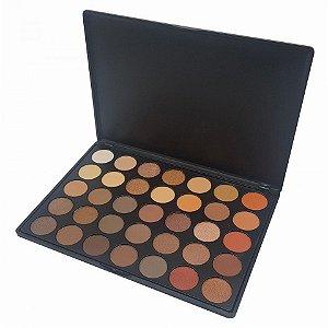 Paleta de Sombras Super Eyeshadow - Luisance