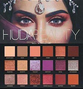 Paleta Desert Dust Palette - Huda Beauty