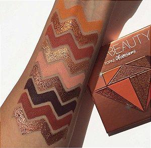 Paleta Topaz Obsessions - Huda Beauty