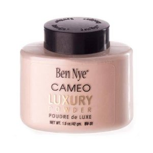 Pó Cameo Luxury Powder - Ben Nye