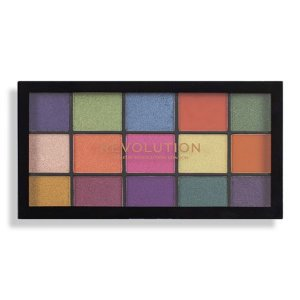 Paleta de Sombras Revolution - Passion For Colour