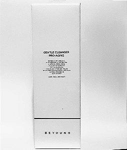 Gel de limpeza Gentle Cleanser Pro - Aging Beyoung