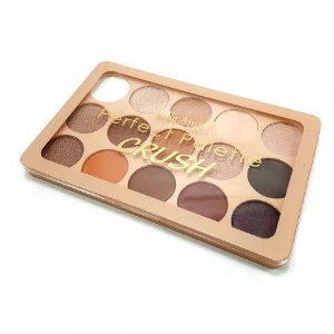 Paleta Sombras Perfect Palette Crush - BELLE ANGEL A