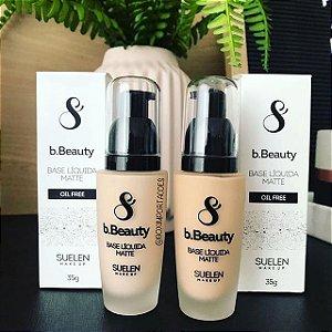 Base Suelen Makeup B.Beauty
