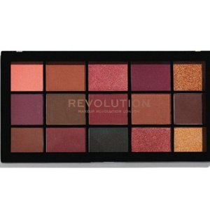 Paleta de Sombra Revolution Re-Loaded Newtrals 3