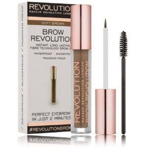 Brow Soft Brown Revolution