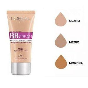 BB Cream Loreal - Creme Milagroso 5 EM 1