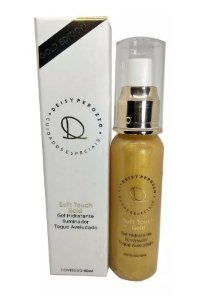 Soft Touch Gold- Toque Aveludado 60ml - Deisy Perozzo