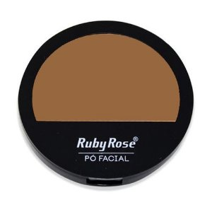 Pó Facial Compacto - Ruby Rose