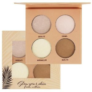 Paleta Iluminadora Glow Your Skin Light