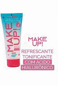 Sabonete Primer Pré Maquiagem - DERMA CHEM