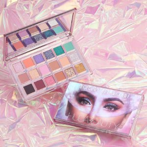 Paleta Mercury Retrograde -  Huda Beauty