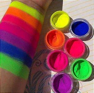 Pigmento Neon - Bella Luce