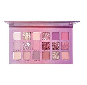 Paleta de Sombra  Soft Nude - Ruby Rose