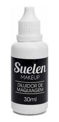 Diluidor - Suelen Makeup