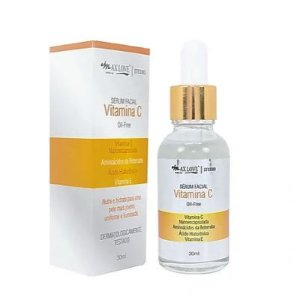 Sérum Facial Vitamina C - Max Love