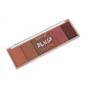 Paleta de Blush - Belle Angel