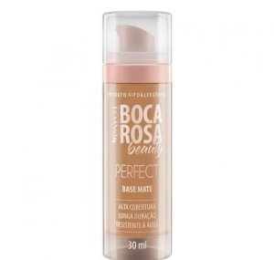 BASE MATE HD BOCA ROSA 30ML 03 FRANCISCA PAYOT