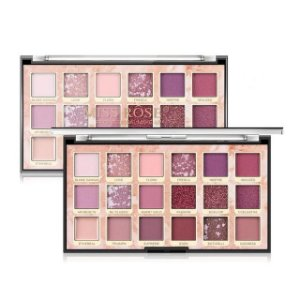PALETA SOMBRAS MISS ROSE FASHION