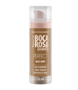 BASE MATE HD BOCA ROSA  30ML 06 JULIANA - PAYOT